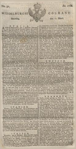 Middelburgsche Courant 1768-03-12