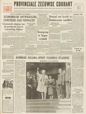 Provinciale Zeeuwse Courant 1965-05-22