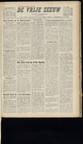 de Vrije Zeeuw 1948-11-15