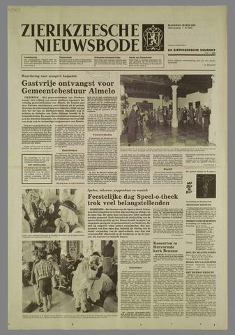 Zierikzeesche Nieuwsbode 1984-05-28