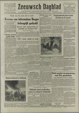 Zeeuwsch Dagblad 1956-09-27