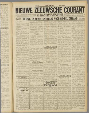 Nieuwe Zeeuwsche Courant 1934-05-29