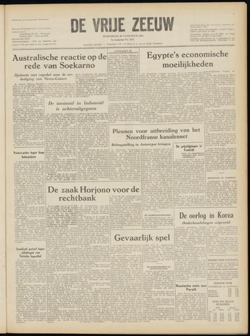 de Vrije Zeeuw 1952-08-20