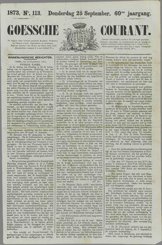 Goessche Courant 1873-09-25