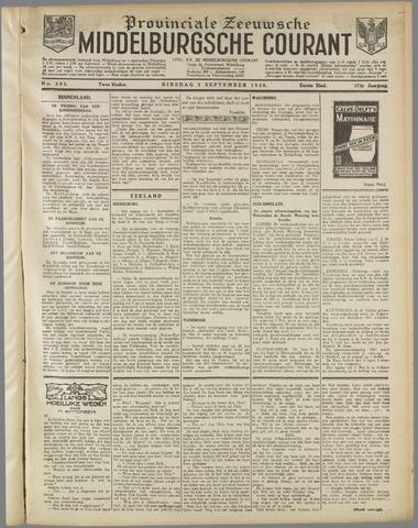 Middelburgsche Courant 1930-09-02