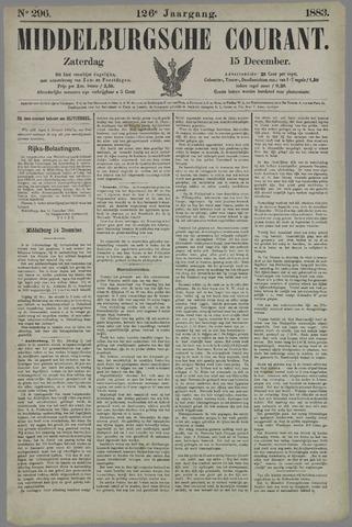Middelburgsche Courant 1883-12-15