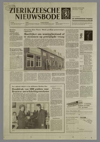 Zierikzeesche Nieuwsbode 1990-06-26