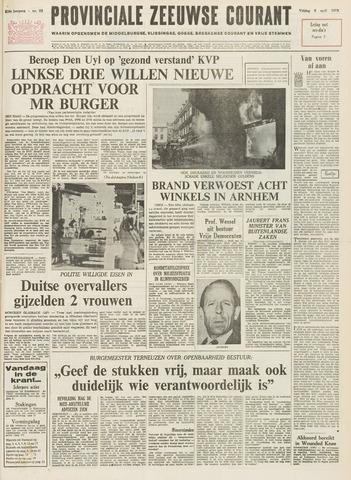 Provinciale Zeeuwse Courant 1973-04-06