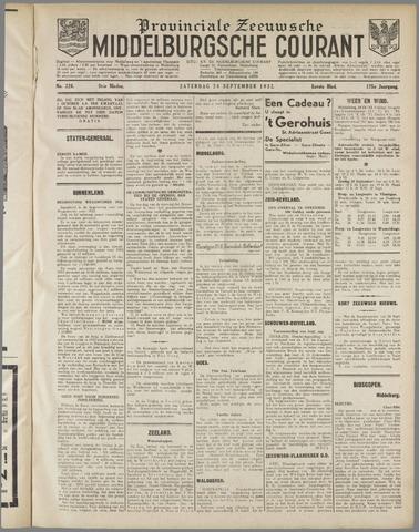Middelburgsche Courant 1932-09-24