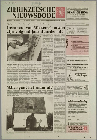 Zierikzeesche Nieuwsbode 1994-10-24