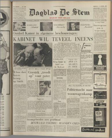 de Stem 1965-10-13