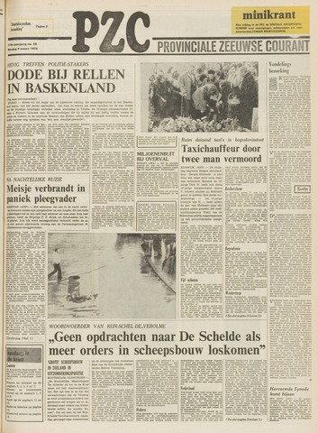 Provinciale Zeeuwse Courant 1976-03-09