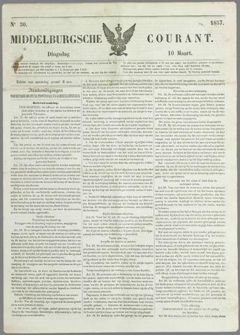 Middelburgsche Courant 1857-03-10