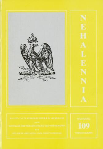 Nehalennia 1995-10-01