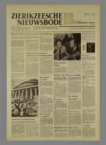 Zierikzeesche Nieuwsbode 1970-05-08