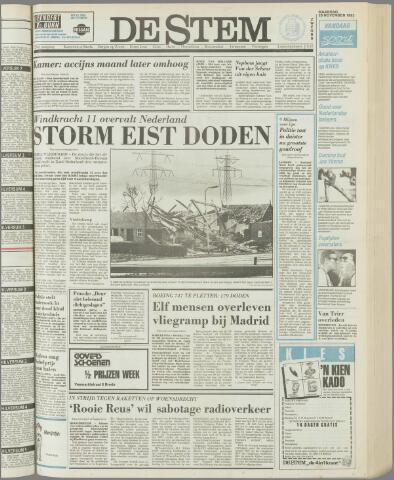 de Stem 1983-11-28