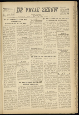 de Vrije Zeeuw 1947-03-28