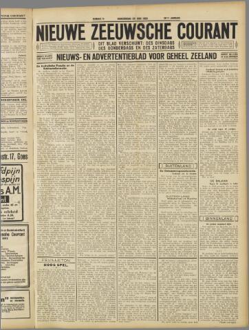 Nieuwe Zeeuwsche Courant 1933-06-29