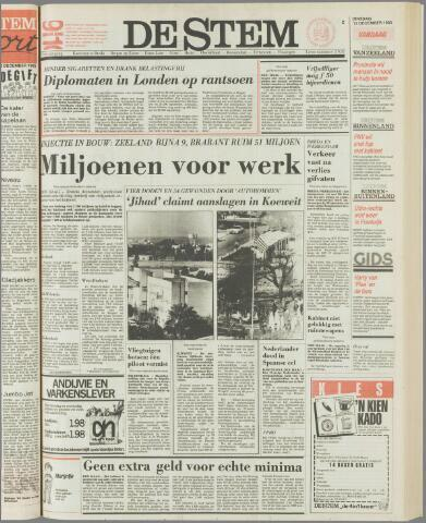 de Stem 1983-12-13