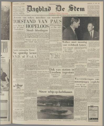 de Stem 1963-05-29