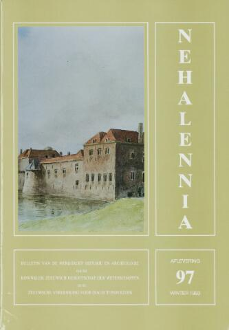 Nehalennia 1993-07-15
