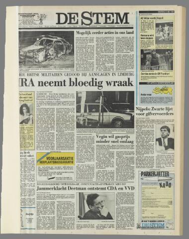 de Stem 1988-05-02