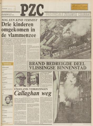 Provinciale Zeeuwse Courant 1979-03-29