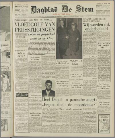 de Stem 1964-01-09
