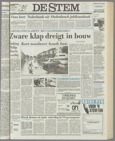 de Stem 1984-07-10