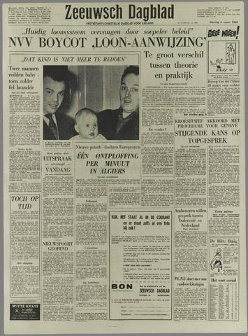 Zeeuwsch Dagblad 1962-03-06