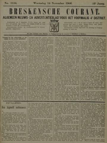 Breskensche Courant 1906-11-14