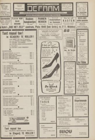 de Faam en de Faam/de Vlissinger 1962-11-02