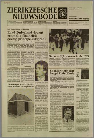 Zierikzeesche Nieuwsbode 1985-03-29