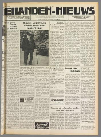 Eilanden-nieuws. Christelijk streekblad op gereformeerde grondslag 1967-06-09