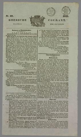 Goessche Courant 1837-12-04