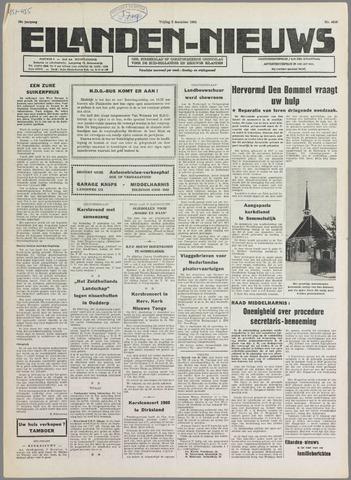 Eilanden-nieuws. Christelijk streekblad op gereformeerde grondslag 1980-12-05