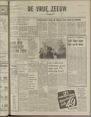 de Vrije Zeeuw 1975-07-29