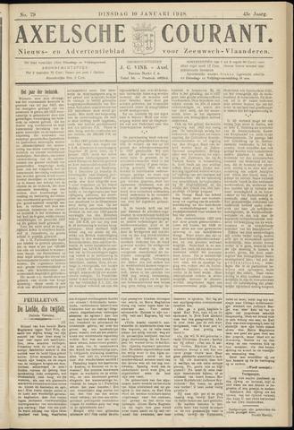 Axelsche Courant 1928-01-10