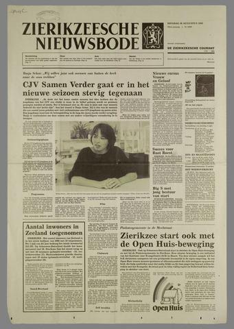 Zierikzeesche Nieuwsbode 1988-08-30