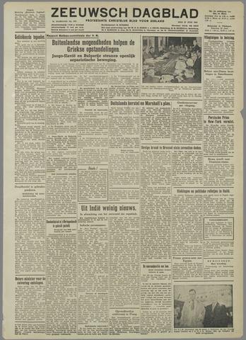 Zeeuwsch Dagblad 1947-06-27