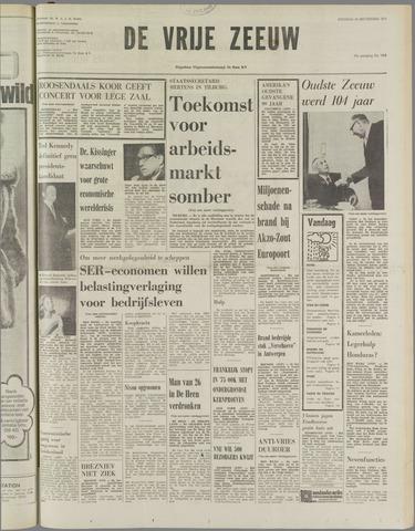 de Vrije Zeeuw 1974-09-24