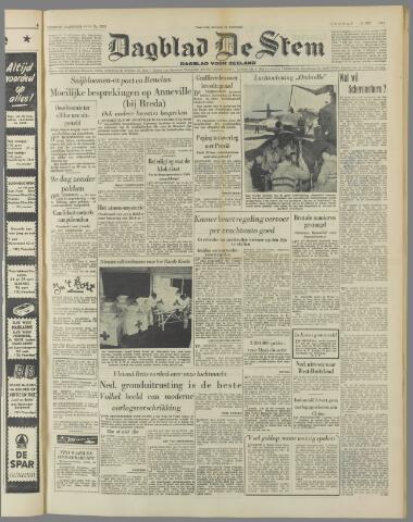 de Stem 1951-05-25