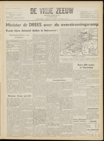 de Vrije Zeeuw 1953-02-04