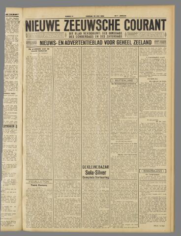 Nieuwe Zeeuwsche Courant 1932-07-26