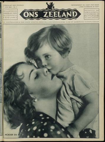Ons Zeeland / Zeeuwsche editie 1932-06-17