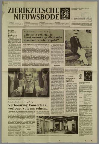 Zierikzeesche Nieuwsbode 1984-08-23