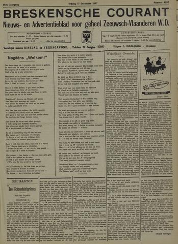 Breskensche Courant 1937-12-17