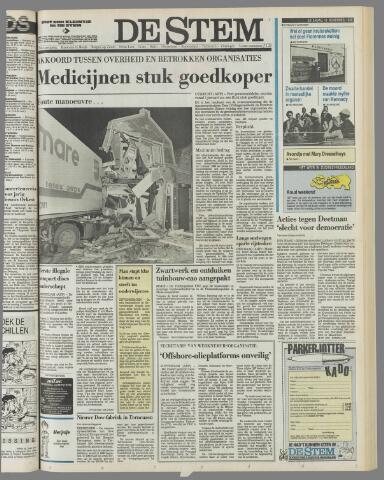 de Stem 1988-11-19