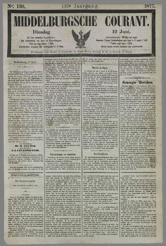 Middelburgsche Courant 1877-06-12