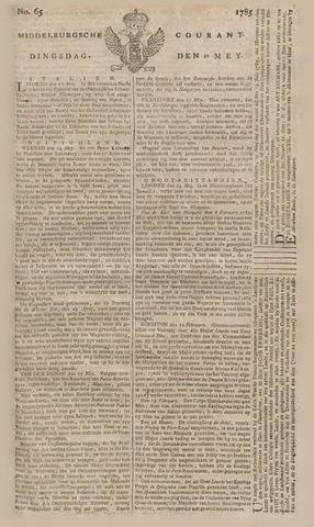 Middelburgsche Courant 1785-05-31